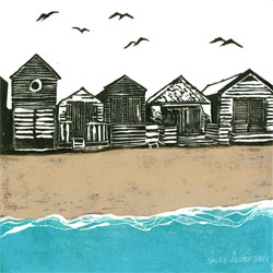 11SAP Beach Huts