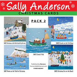Pack2 - Christmas Cards