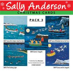 Pack3 - Christmas Cards